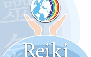 REIKI INTERNATIONAL DAY
