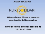 Voluntariado Coronavirus